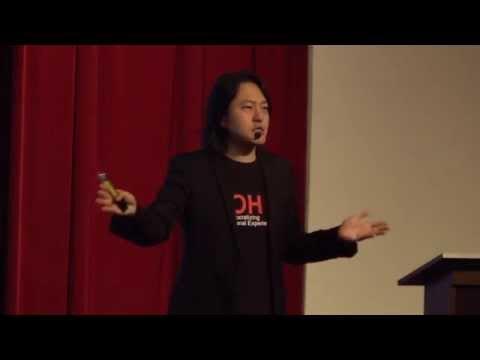 【EDU TALK】IOH 開放個人經驗平台:臺灣學子了解世界界的窗口,反轉社會階級的免費資源~執行長莊智超先生