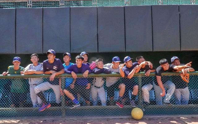 (附件照片2)1080919-1-北市大棒球隊表演團隊合影_大圖