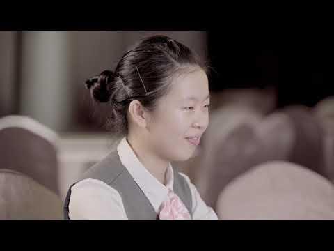 多元試探看好臺灣-「青年教育與就業儲蓄帳戶」楊曉青與媽媽篇