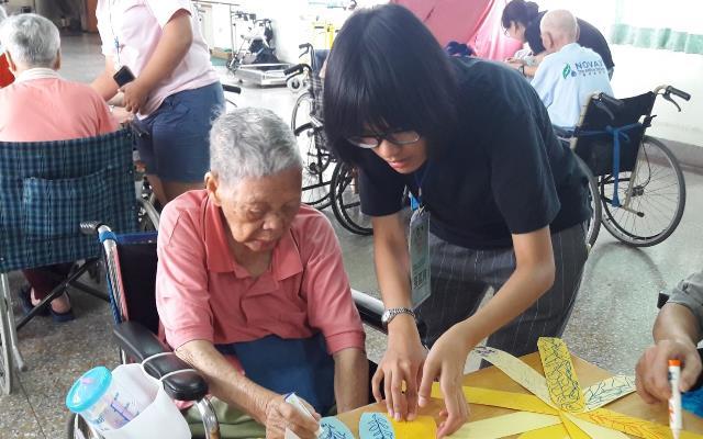107年青年暑期社區工讀計畫 即日