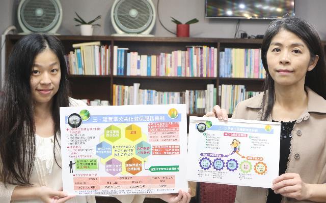 「準公共化幼兒園」107學年啟動,增加平價教保服務的多元選擇!_圖片(共2張)_大圖