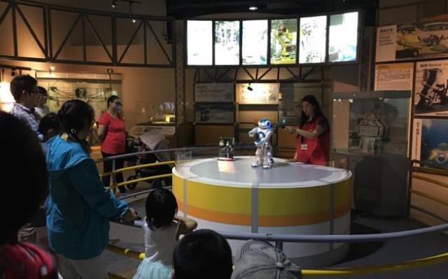 公部門見習-博物館的職場體驗