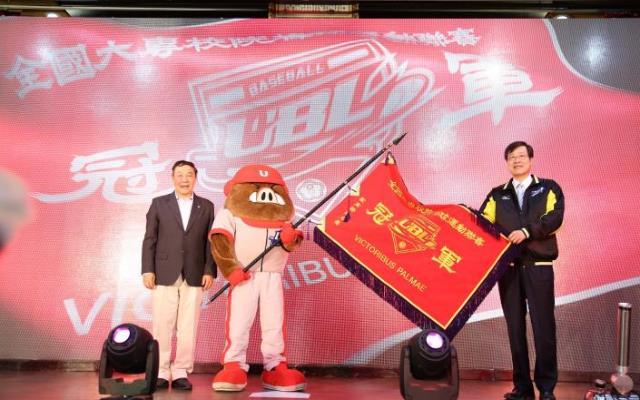 107學年度UBL大專棒球聯賽本週