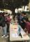 圖4-逢甲大學職能發展志工隊協助校內就業資源推廣活動
