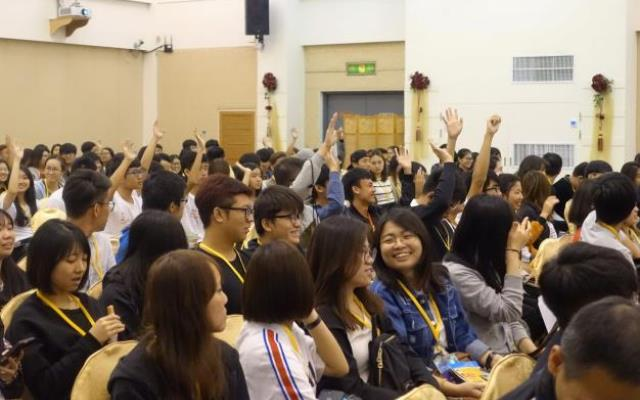強化境外學生輔導機制 教育部聯合各