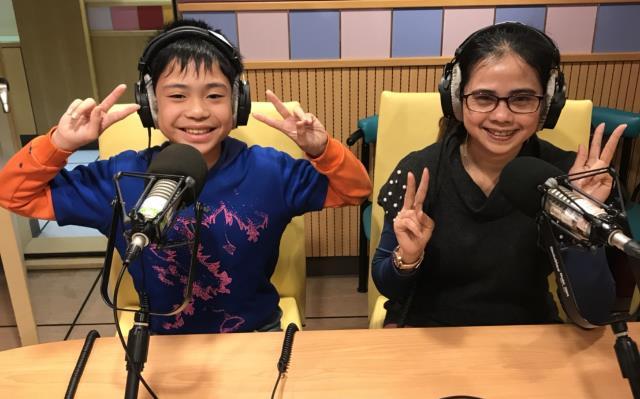 「說印尼語,真酷!」、「輕鬆學・越