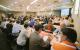 107年10月13日全國大學程式設計教師經驗交流觀摩會(世界咖啡館分組討論 與會教師熱烈參與)