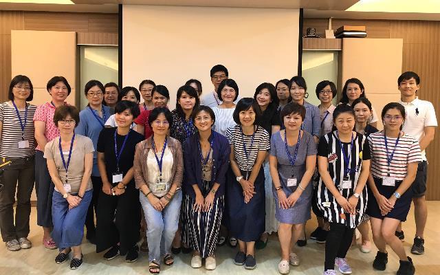 教育部開設華語教學師資培訓班 全面