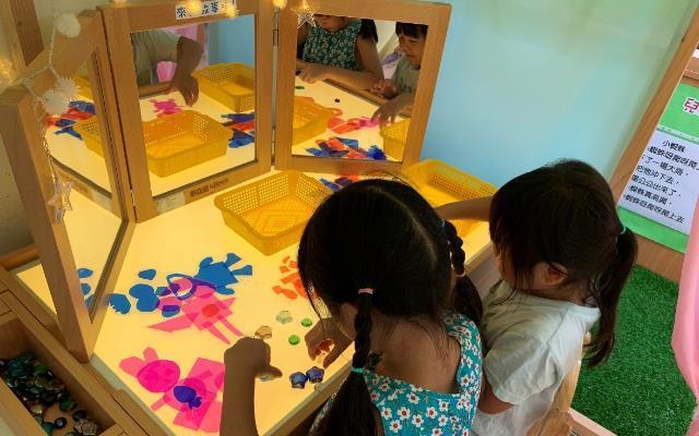 教育部輔導逾八千所幼兒園強化品質