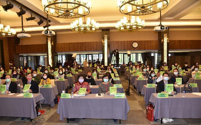 第一屆全國公共圖書館發展會議登場