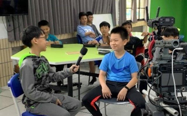 中小學媒體素養教育 啟動數位時代思