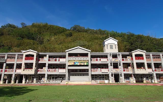 老舊校舍拆除重建 提升國中小校園品