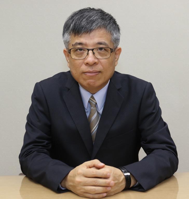 政務次長-劉孟奇